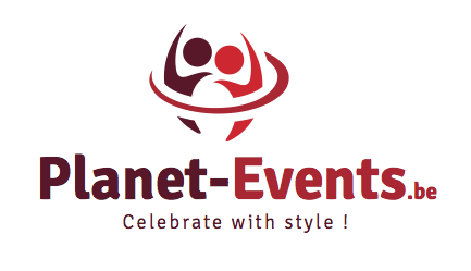 Logo Planet Events