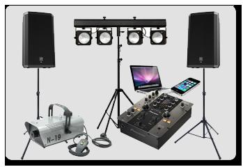 location kit sonorisation