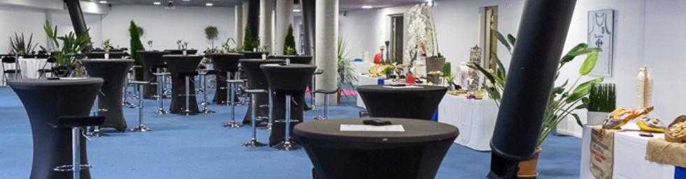 Location de tables hautes belgique