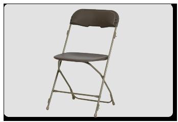 Location chaise pliante