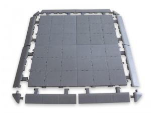 Plancher Plastique